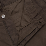 Fjallraven Ruaha Trousers Dark Olive photo- 5