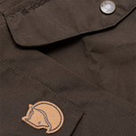 Fjallraven Ruaha Trousers Dark Olive photo- 4