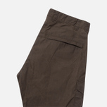 Fjallraven Ruaha Trousers Dark Olive photo- 1