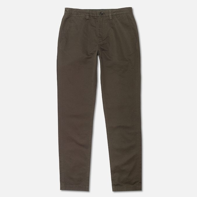 Мужские брюки Fred Perry Classic Twill Chino Midnight Green