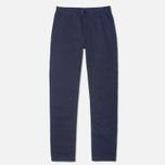 Мужские брюки Fred Perry Classic Twill Chino Navy фото- 0