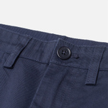 Мужские брюки Fred Perry Classic Twill Chino Navy фото- 1