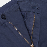 Мужские брюки Fred Perry Classic Twill Chino Navy фото- 4