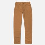 Fred Perry Classic Twill Chino Trousers Rubber photo- 0