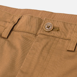 Fred Perry Classic Twill Chino Trousers Rubber photo- 1