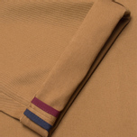 Fred Perry Classic Twill Chino Trousers Rubber photo- 5