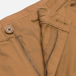 Fred Perry Classic Twill Chino Trousers Rubber photo- 4