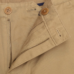 Fred Perry Classic Twill Chino Men`s Trousers Warm Stone photo- 2