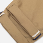 Fred Perry Classic Twill Chino Men`s Trousers Warm Stone photo- 3
