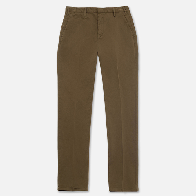 Мужские брюки Gant Rugger Winter Chino Harbour Green