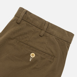 Мужские брюки Gant Rugger Winter Chino Harbour Green фото- 1