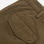 Мужские брюки Gant Rugger Winter Chino Harbour Green фото- 3
