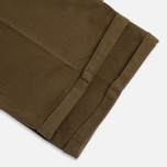 Мужские брюки Gant Rugger Winter Chino Harbour Green фото- 5