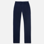 Gant Rugger Winter Chino Trousers Harbour Navy photo- 0