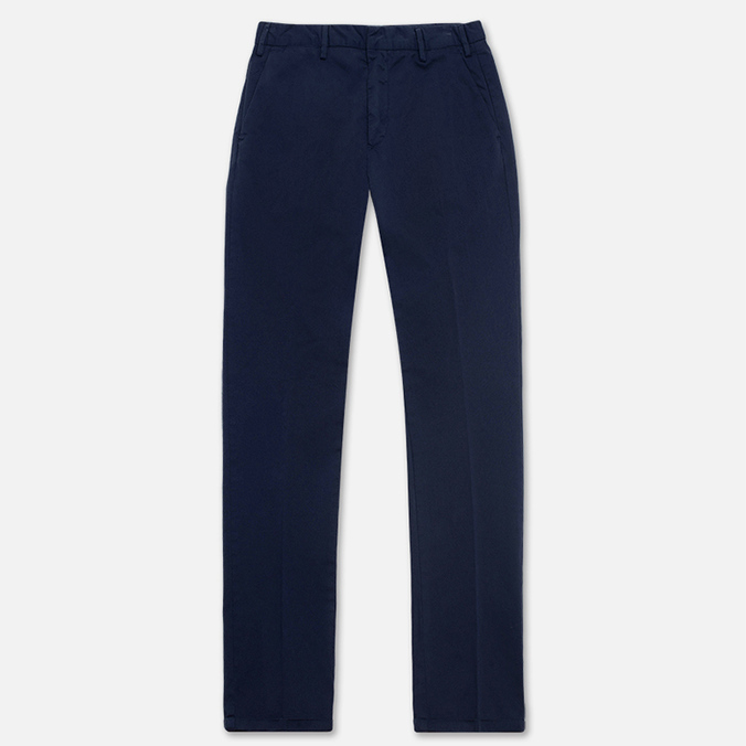 Gant Rugger Winter Chino Trousers Harbour Navy