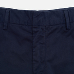 Мужские брюки Gant Rugger Winter Chino Harbour Navy фото- 2