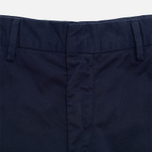 Gant Rugger Winter Chino Trousers Harbour Navy photo- 2