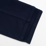 Gant Rugger Winter Chino Trousers Harbour Navy photo- 5