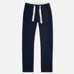 Garbstore Service Revised Double Trousers Navy photo- 0