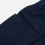 Garbstore Service Revised Double Trousers Navy photo- 4