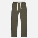Garbstore Service Revised Ripstop Trousers Green photo- 0
