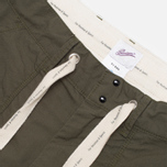 Garbstore Service Revised Ripstop Trousers Green photo- 1