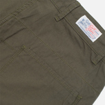 Garbstore Service Revised Ripstop Trousers Green photo- 3