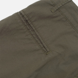 Garbstore Service Revised Ripstop Trousers Green photo- 4