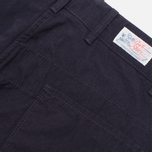 Мужские брюки Garbstore Service Revised Ripstop Navy фото- 3