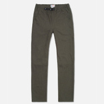 Garbstore The Rules Of Hiking Men`s Trousers Green photo- 0
