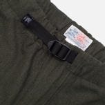 Garbstore The Rules Of Hiking Men`s Trousers Green photo- 1