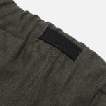 Garbstore The Rules Of Hiking Men`s Trousers Green photo- 2