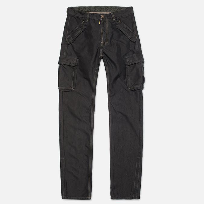 Мужские брюки GJO.E 7M34AC Black