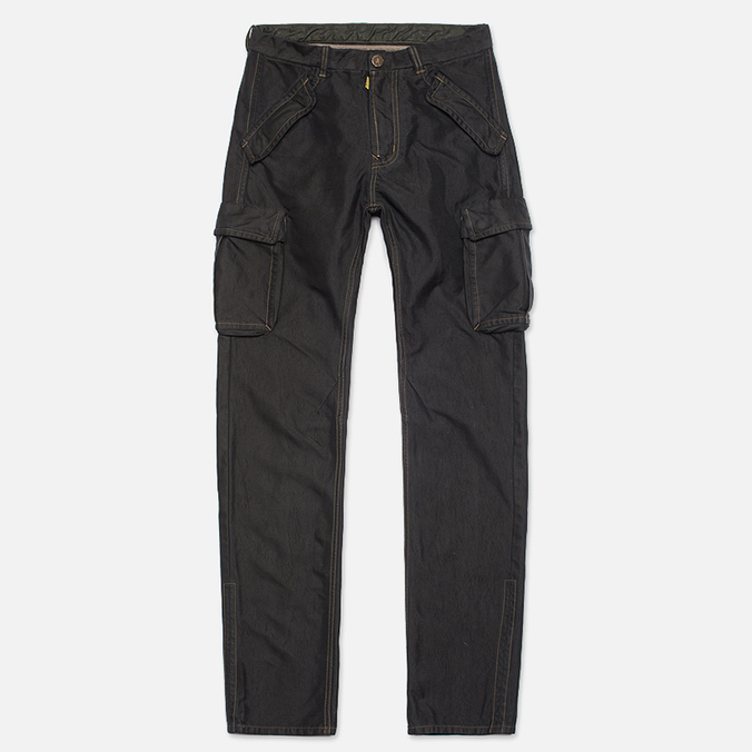 Мужские брюки Grunge John Orchestra. Explosion 7M34AC Black