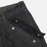 Grunge John Orchestra. Explosion 7M34AC Trousers Black photo- 3