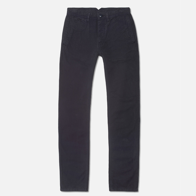Lacoste Live Chino Men`s Trousers Navy