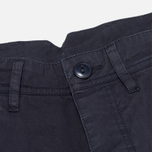 Lacoste Live Chino Men`s Trousers Navy photo- 1