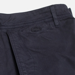 Lacoste Live Chino Men`s Trousers Navy photo- 2