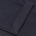 Lacoste Live Chino Men`s Trousers Navy photo- 5