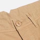 Мужские брюки Lacoste Live Chino Tan фото- 1