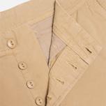 Мужские брюки Lacoste Live Chino Tan фото- 5