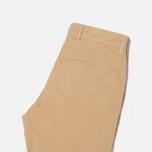 Мужские брюки Lacoste Live Chino Tan фото- 4
