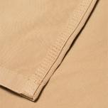 Мужские брюки Lacoste Live Chino Tan фото- 7