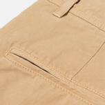 Мужские брюки Lacoste Live Chino Tan фото- 3