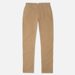 Мужские брюки Lacoste Live Chino Tan фото- 0