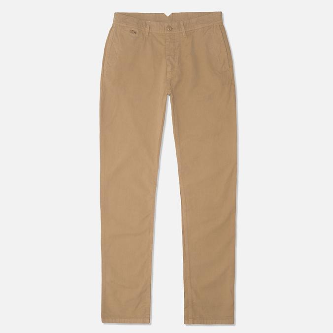 Мужские брюки Lacoste Live Chino Tan