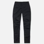Мужские брюки Maharishi Custom 2.0 Black фото- 0