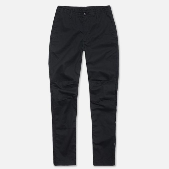 Мужские брюки Maharishi Custom 2.0 Black