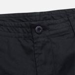 Мужские брюки Maharishi Custom 2.0 Black фото- 2