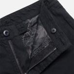 Мужские брюки Maharishi Custom 2.0 Black фото- 4